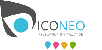 Iconeo - Révélateur d'attraction