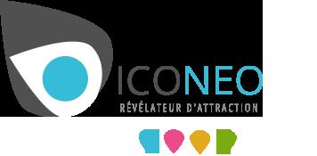 Iconeo - Révélateur d'attraction