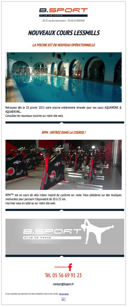 newsletter Iconeo 3